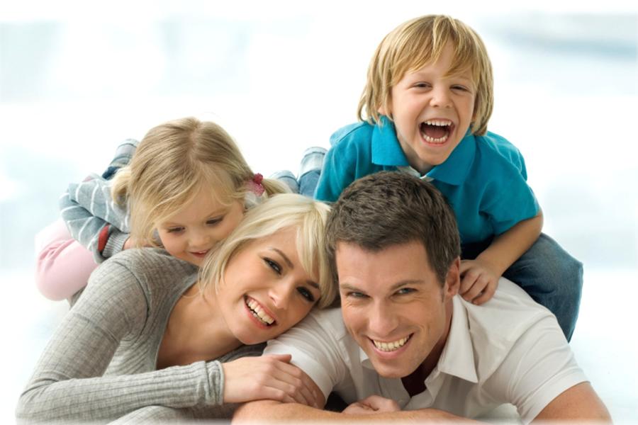 Evden Başlayan Mutluluk